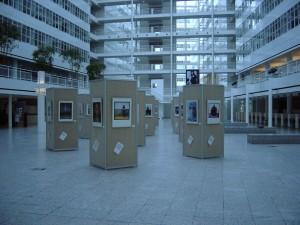 50 ontmoetingen Atrium Den Haag