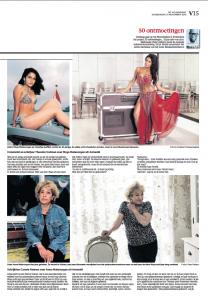 Volkskrant 2 21 november