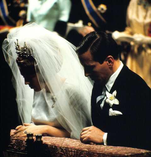142607-480-500- 1966 Huwelijk Beatrix en Claus