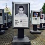 10 jaar later 50 ontmoetingen tentoonstelling