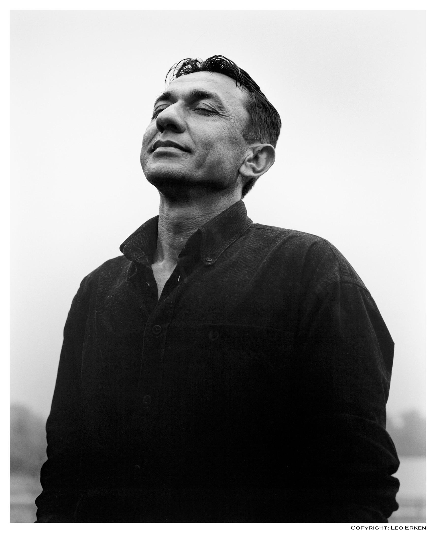 50 Portretten - Leo Erken